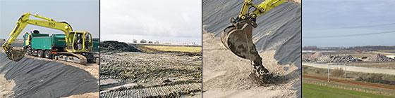 """Het werkgebied van de beheerstichting Loswal """"De Bonnen"""" omvat de streek het Westland en de deelgemeente Hoek van Holland. Dat betekent dat uitsluitend projecten worden gesteund die plaatsvinden in of voortkomen uit deze streken."""
